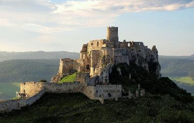 THE SPIŠ MUSEUM - Spiš castle
