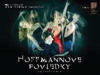 HOFFMANNOVE POVIEDKY