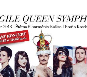 FRAGILE QUEEN SYMPHONY