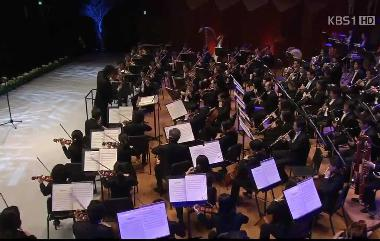 M3 - KOREAN BROADCASTING SYSTEM SYMPHONY ORCHESTRA