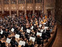 M15 - CLEVELAND ORCHESTRA YOUTH ORCHESTRA